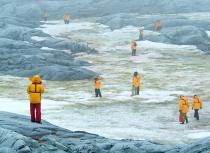 Toerisme Antarctica - Kees Bastmeijer 2007